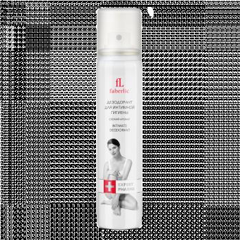 Дезодорант для интимной гигиены со свежим ароматом