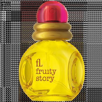 Fruity Story /Фрути Стори/ Туалетная вода Faberlic (Фаберлик)
