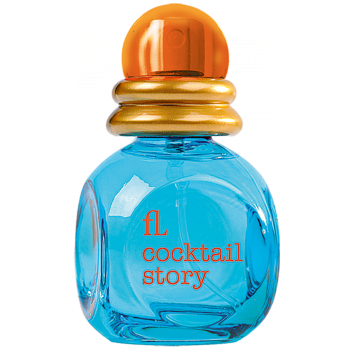 Cocktail Story / Коктейль Стори/ Туалетная вода Faberlic (Фаберлик)
