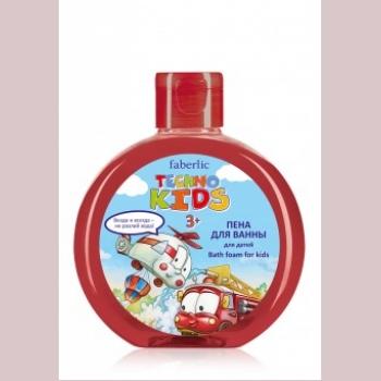 Пена для ванны для детей