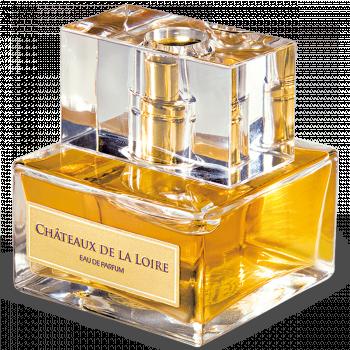 "Пробник парфюмерной  ""Chateaux de la Loire"""""