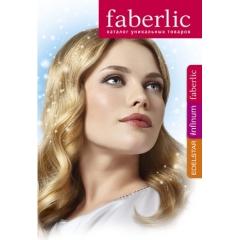 Презентация каталога Фаберлик Кампания №01/2012 (01.01-29.01