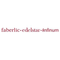 Faberlic, Edelstar и Infinum!