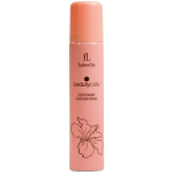 Парфюмированный дезодорант для женщин Beauty Cafe Faberlic (Фаберлик)