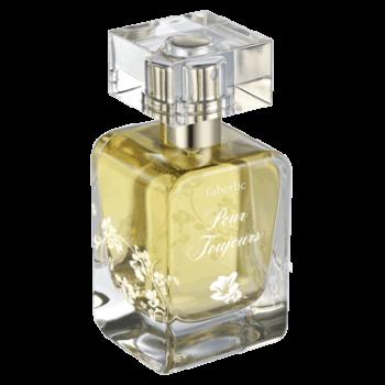 Парфюмерная вода Faberlic Pour Toujours /Пур Тужур/ для женщин Faberlic (Фаберлик)