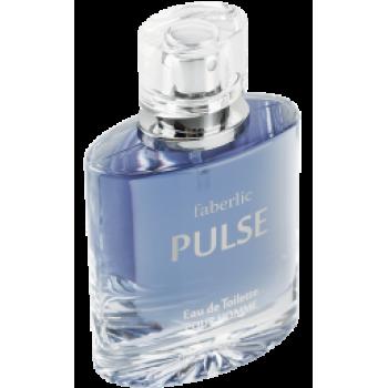 Туалетная вода Faberlic Pulse для мужчин Faberlic (Фаберлик)