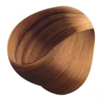Стойкая СС крем-краска Krasa тон Золотисто-медный блондин Faberlic (Фаберлик)
