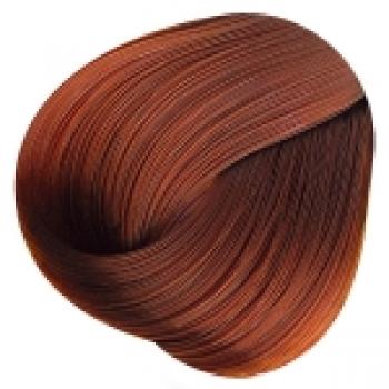 Стойкая СС крем-краска Krasa тон Медно-махагоновый блондин Faberlic (Фаберлик)