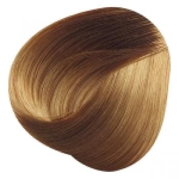 Стойкая СС крем-краска Krasa тон Светлый золотистый блондин Faberlic (Фаберлик)