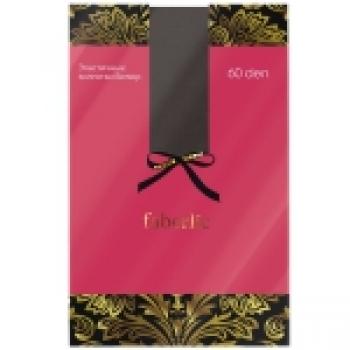 Цветные колготки цвет Коричневый Faberlic (Фаберлик)