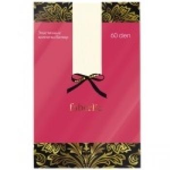 Цветные колготки цвет Ваниль Faberlic (Фаберлик)