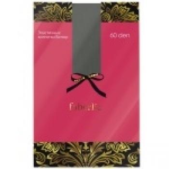 Цветные колготки цвет Серый Faberlic (Фаберлик)