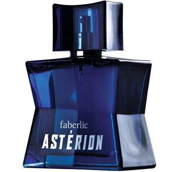 Туалетная вода для мужчин faberlic ASTERION Faberlic (Фаберлик)