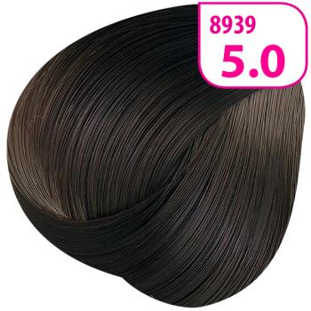 Стойкая СС крем-краска для волос KRASA тон Светлый каштан Faberlic (Фаберлик)