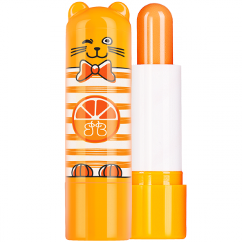 Защитный бальзам для губ Кот Апельсин Faberlic (Фаберлик)