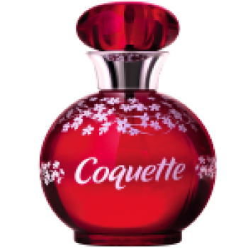 Парфюмерная вода для женщин Coquette Faberlic (Фаберлик)