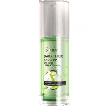 Эликсир для волос с маслом амлы EVERSTRONG серии Expert