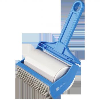 Многоразовый липкий роллер - набор