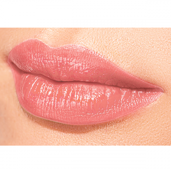 Увлажняющая губная помада CC тон Стальная роза