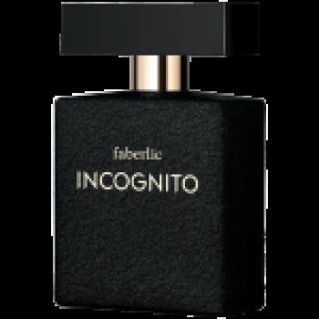 Пробник туалетной воды для мужчин Incognito Faberlic (Фаберлик)