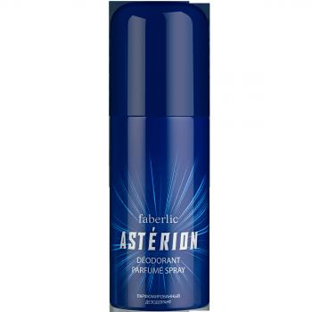 Парфюмированный дезодорант  для мужчин ASTERION