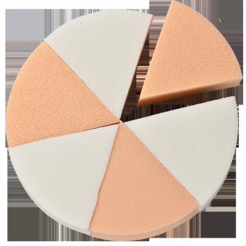 Спонжи для нанесения тонального крема Faberlic (Фаберлик)