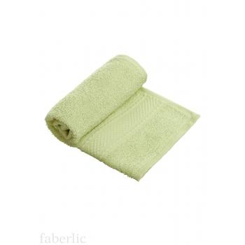 Полотенце для рук зеленое