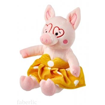 Игрушка «Свинка»