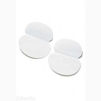 Вкладыши для защиты от пота (2 пары) Faberlic (Фаберлик)