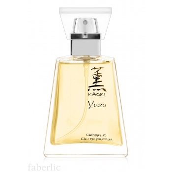 Парфюмерная вода для женщин Kaori Yuzu