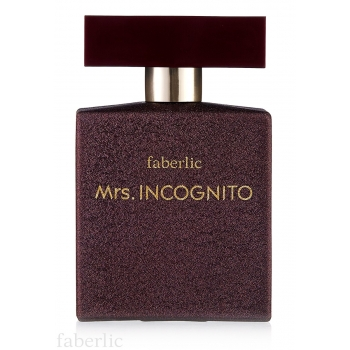 Парфюмерная вода для женщин Mrs. Incognito
