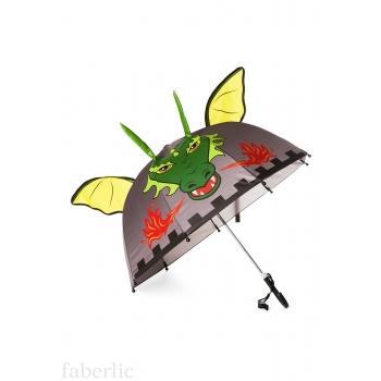 Зонт детский «Дракон»