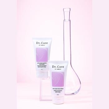 Крем-антиакне для лица Dr. Core