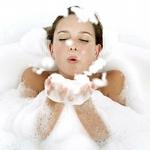 Средства для принятия ванны