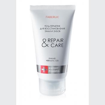Гель-герметик для восстановления эмали зубов Expert Pharma Faberlic (Фаберлик) серия Expert Pharma для полости рта