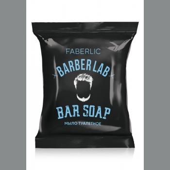 Мыло туалетное для мужчин BarberLab
