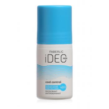 Дезодорант-антиперспирант Cool Contol IDEO