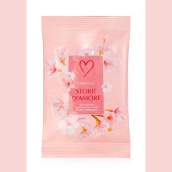 Мыло фигурное «Цветущая вишня» Storie d'Amore