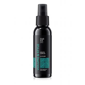 Текстурирующий спрей для укладки волос Volume & Style
