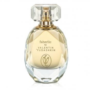 Парфюмерная вода для женщин Faberlic by Valentin Yudashkin Gold Faberlic (Фаберлик)