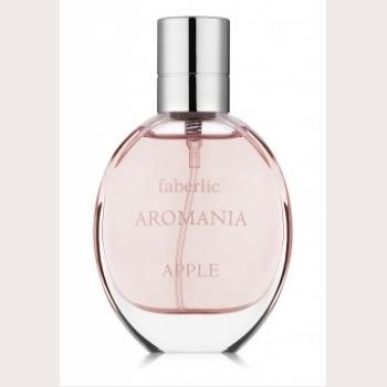 Туалетная вода для женщин Aromania Apple