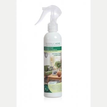 Акваспрей освежитель воздуха с эфирными маслами «Чайного дерева и эвкалипта» FABERLIC HOME