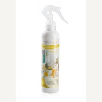 Акваспрей-освежитель воздуха «Солнечный ананас» FABERLIC HOME