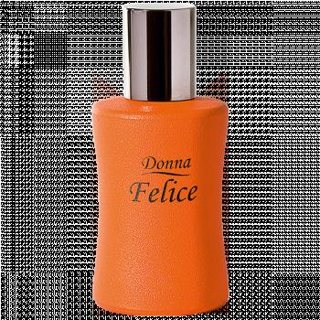 Пробник парфюмерной воды для женщин Donna Felice Faberlic (Фаберлик)