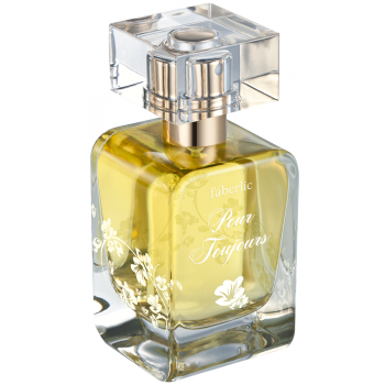 Пробник парфюмерной воды faberlic Pour Toujours Faberlic (Фаберлик)