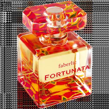 Пробник парфюмерной воды для женщин FORTUNATA Faberlic (Фаберлик)