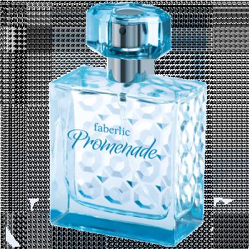 """Пробник парфюмерной воды для женщин """"Promenade"""""""