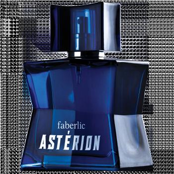Пробник туалетной воды для мужчин ASTERION Faberlic (Фаберлик)