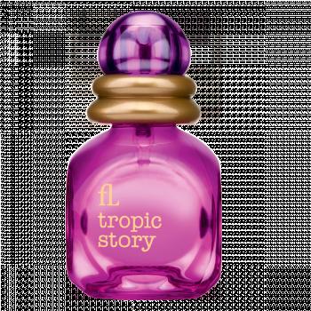 """Пробник парфюмерной воды для женщин """"Tropic Story"""""""