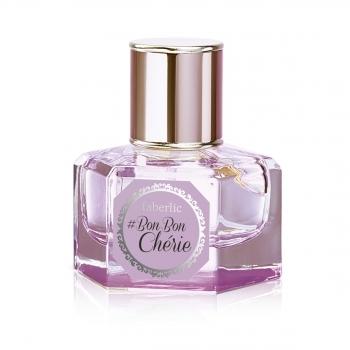 Пробник парфюмерной воды для женщин Faberlic Bon Bon Cherie
